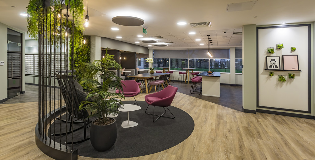 Pure Offices - Cheadle